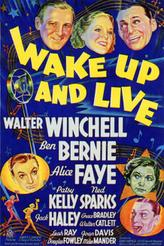 ART DECO RADIO/WAKE UP AND LIVE showtimes and tickets
