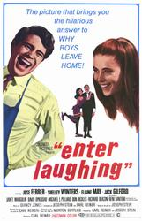 THE COMIC/ENTER LAUGHING showtimes and tickets