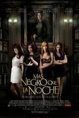 Mas Negro Que La Noche showtimes and tickets