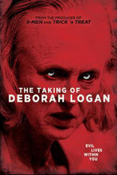 The Taking of Deborah Logan showtimes and tickets