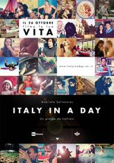 ITALY IN A DAY/QUIET BLISS showtimes and tickets