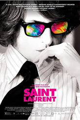 Saint Laurent showtimes and tickets