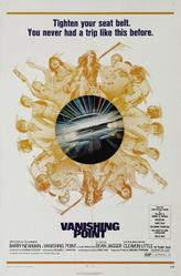 VANISHING POINT / FEAR IS THE KEY showtimes and tickets