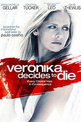 Veronika Decides to Die showtimes and tickets