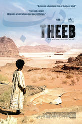Theeb showtimes and tickets