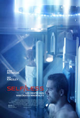 Self/less showtimes and tickets