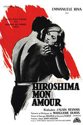 HIROSHIMA, MON AMOUR / LAST YEAR AT MARIENBAD  showtimes and tickets