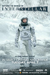Beyond the World of Interstellar showtimes and tickets