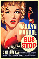 BUS STOP / BABY, THE RAIN MUST FALL showtimes and tickets