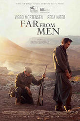Far From Men showtimes and tickets