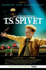 The Young and Prodigious T.S. Spivet showtimes and tickets