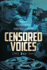 Censored Voices showtimes and tickets