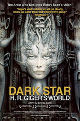LIFF: Dark Star: The World of H.R. Geiger showtimes and tickets