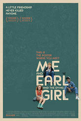 LIFF: Me And Earl And The Dying Girl showtimes and tickets