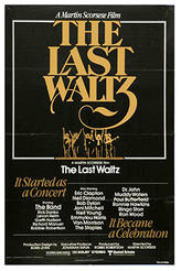 THE LAST WALTZ / CREAM FAREWELL CONCERT showtimes and tickets