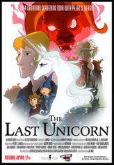 The Last Unicorn / The Flight of Dragons showtimes and tickets