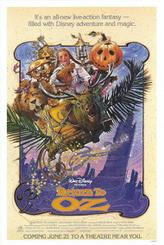 Return to Oz / The Company of Wolves showtimes and tickets