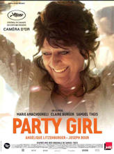 Macaroni and Cheese / Party Girl showtimes and tickets