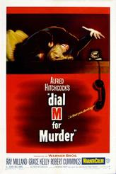 Dial M for Murder / Inferno showtimes and tickets