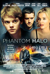 Phantom Halo showtimes and tickets