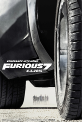 AMC Cares - Furious 7 showtimes and tickets