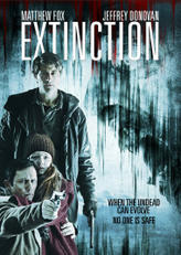 Extinction showtimes and tickets