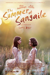 The Summer of Sangaile showtimes and tickets