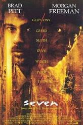 SE7EN / PANIC ROOM showtimes and tickets