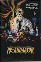 Re-Animator / From Beyond showtimes and tickets