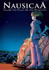 Nausicaä of the Valley of the Wind / Tales from Earthsea showtimes and tickets