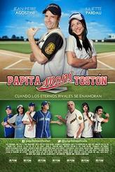 Venezuelan Film Festival: Papita Maní Tostón showtimes and tickets