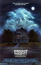 Fright Night/ Child's Play showtimes and tickets