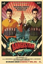 Bangistan showtimes and tickets