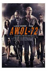AWOL-72 showtimes and tickets