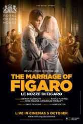 The Marriage of Figaro (2015) showtimes and tickets