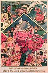 Fast Times at Ridgemont High showtimes and tickets