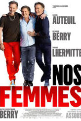 Nos Femmes showtimes and tickets