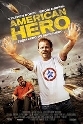 American Hero showtimes and tickets