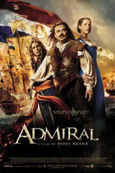 Admiral showtimes and tickets