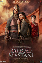 Bajirao Mastani  showtimes and tickets