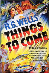 Things to Come / Invaders from Mars showtimes and tickets