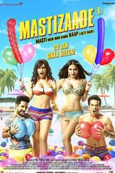Mastizaade showtimes and tickets