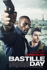 Bastille Day showtimes and tickets