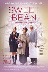 Sweet Bean showtimes and tickets
