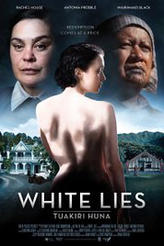 White Lies showtimes and tickets