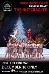 Bolshoi Ballet: The Nutcracker (2016) showtimes and tickets