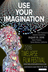 Time-Lapse Film Festival showtimes and tickets