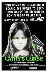 Cathy's Curse showtimes and tickets