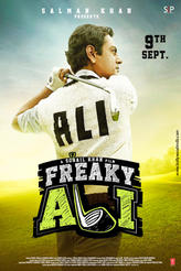 Freaky Ali showtimes and tickets