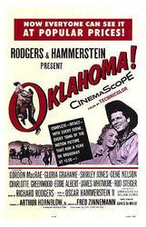 Oklahoma! showtimes and tickets